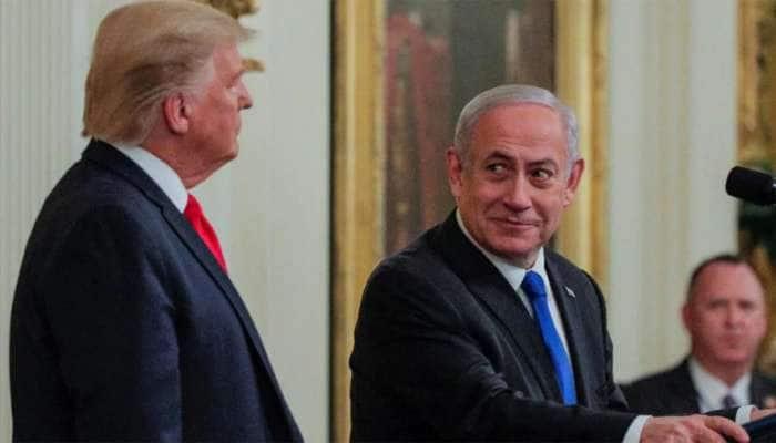 ઈઝરાયેલના PM બેન્જામિન નેતન્યાહૂ પર લાગ્યો વિચિત્ર 'આરોપ', US પ્રવાસ વિવાદમાં સપડાયો