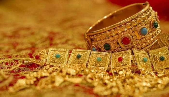 Gold Price Today: સસ્તુ થઇ રહ્યું છે સોનું, જાણો ક્યાં સુધી ઘટશે અને કેટલો થશે ભાવ