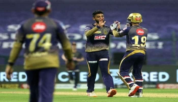 IPL 2020: KKRvsSRH: લો સ્કોરિંગ મેચમાં કોલકત્તા જીત્યું, હૈદરાબાદનો સતત બીજો પરાજય