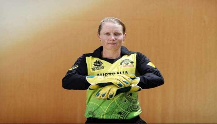 ધોનીનો વર્લ્ડ રેકોર્ડ તૂટ્યો, ઓસ્ટ્રેલિયાની મહિલા ક્રિકેટરે મેળવી ખાસ સિદ્ધિ