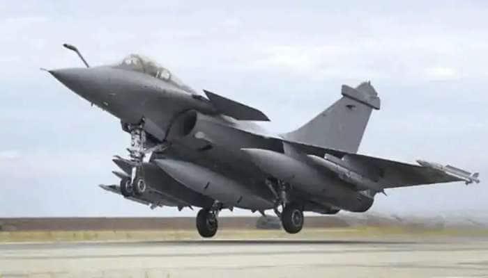 ફ્રાન્સે ભારતને સોંપ્યા વધુ 5 રાફેલ ફાઇટર જેટ, ચીની J-20 માટે બનશે 'કાળ'
