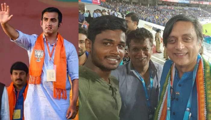 IPL 2020: સંજૂ સૈમસનને 'Next MS Dhoni' કહેતા શશિ થરૂર પર ભડક્યા ગૌતમ ગંભીર