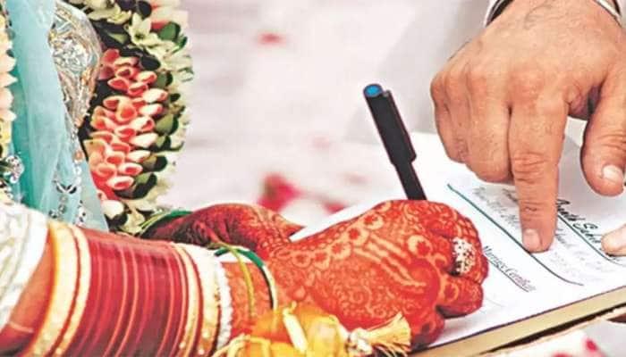 આંતરજ્ઞાતિય લગ્નને લાગ્યું કોરોનાનું ગ્રહણ, રજીસ્ટ્રેશન રદ થતા યુગલોમાં રોષ