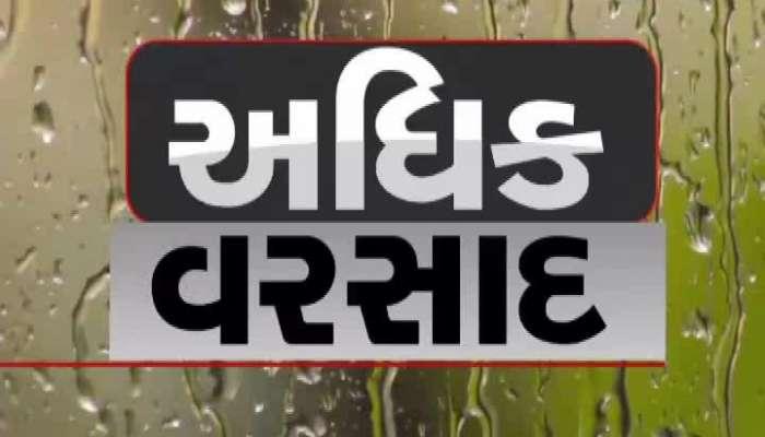 4 Days Normal Rain Forecast In Gujarat