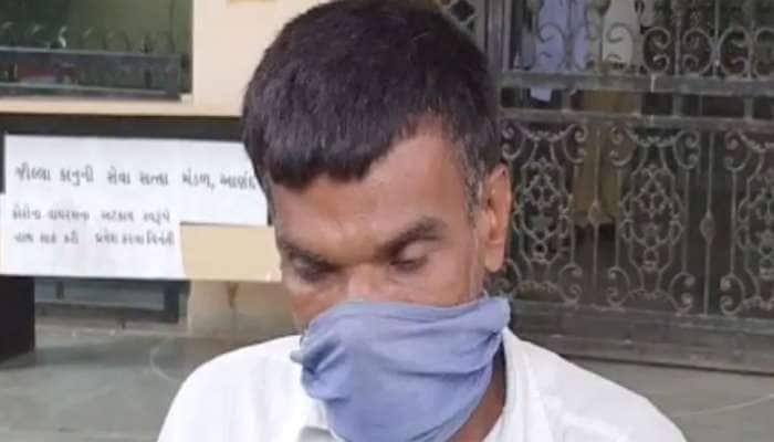 આણંદ: 3.5 વર્ષની માસુમ બાળા પર દુષ્કર્મ કરનાર 44 વર્ષના નરાધમને ફાંસી
