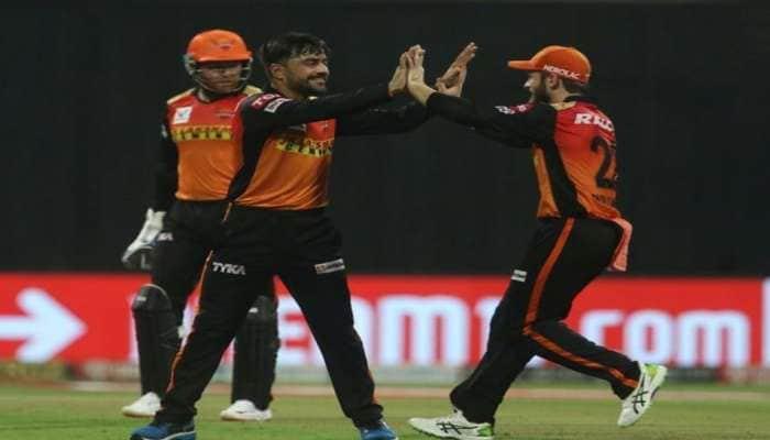 IPL 2020: હૈદરાબાદે દિલ્હીને 15 રને હરાવ્યું, ટૂર્નામેન્ટમાં મેળવી પ્રથમ જીત