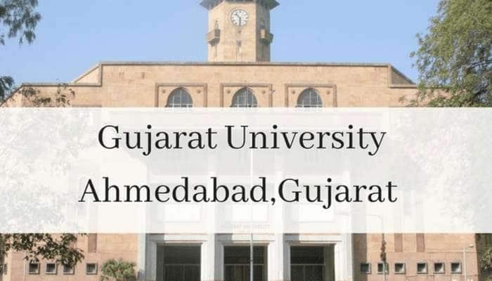 આજથી ગુજરાત યુનિવર્સિટીની ઓનલાઇન પરીક્ષાની થશે શરૂઆત, 3 હજાર જેટલા વિદ્યાર્થી રહેશે હાજર