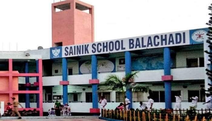 જામનગર : સૈનિક સ્કૂલ બાલાછડીના 12 વિદ્યાર્થીઓ નેશનલ ડિફેન્સ એકેડમી પહોંચશે