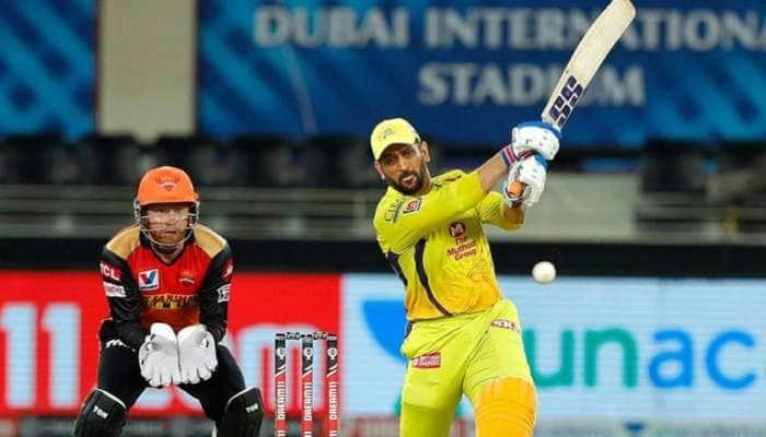 IPL 2020: CSK vs SRH Live Score Update, હૈદરાબાદે સીએસકેને 7 રનથી હરાવી