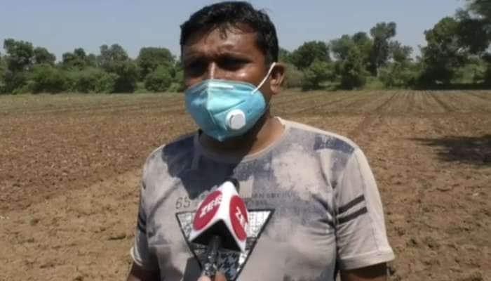 ખેડૂતો માટે એક સાંધો ત્યાં તેર તુટે: વરસાદ બાદ હવે નકલી બિયારણ અને દવાને કારણે પાકને નુકસાન