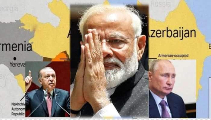 Armenia Azarbaijan War માં ભારતની ભૂમિકા શું હોઈ શકે, કેવી અસર પડશે?