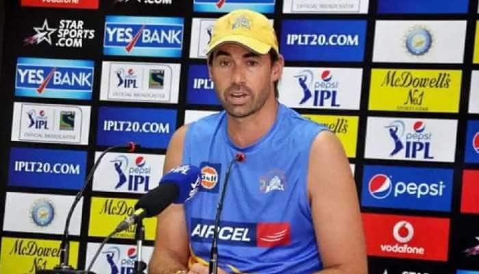 IPL 2020: અમે અમારા ખેલાડીઓનો સાથ છોડતા નથીઃ સીએસકે કોચ સ્ટીફન ફ્લેમિંગ
