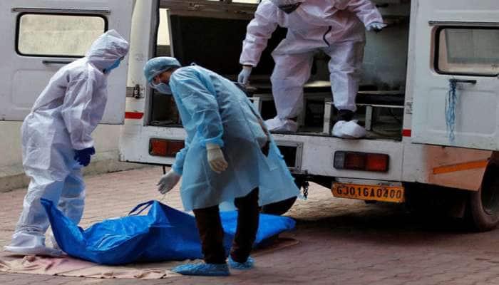 રાજસ્થાનના કોરોના દર્દીના મૃતદેહને અમદાવાદની હોસ્પિટલમાંથી બારોબર લઈ ગયા પરિવારજનો