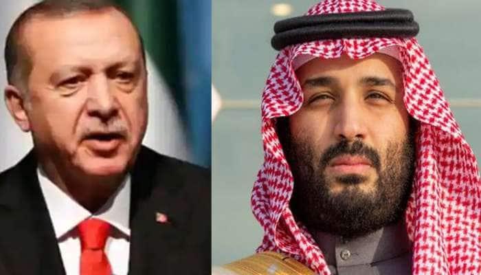 સાઉદી અરેબિયા કેમ તુર્કી પર અકળાયું? નાગરિકોને બહિષ્કારની અપીલ