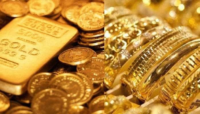 Gold Price Today: સોના-ચાંદીની કિંમતોમાં તેજી, જાણો આજનો ભાવ