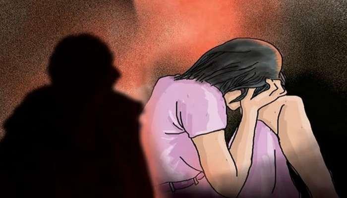 જામનગરમાં બીજી દીકરીની લાજ લૂંટાઈ, સગીરા પર દુષ્કર્મની ઘટના બની