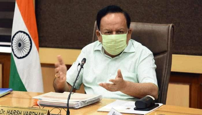 સુશાંત સિંહ રાજપૂત કેસ: કેન્દ્રીય સ્વાસ્થ્યમંત્રી ડૉ. હર્ષવર્ધને આપ્યું અત્યંત મહત્વનું નિવેદન