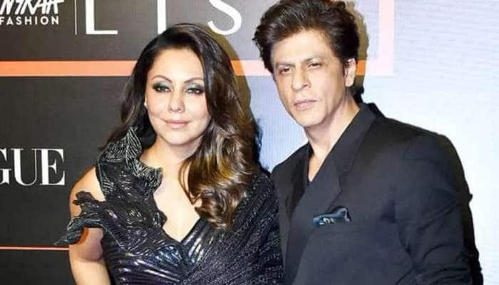 HBD Gauri Khan: જ્યારે શાહરૂખ ખાનની આ વાતથી પરેશાન થઈ બ્રેકઅપ કરવા ઈચ્છતી હતી ગૌરી ખાન, જુઓ વીડિયો
