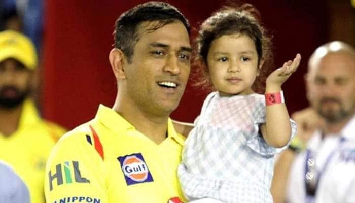 શરમજનક: IPL માં MS Dhoni ના પ્રદર્શનથી નારાજગી, પુત્રી સાથે રેપની આપી ધમકી