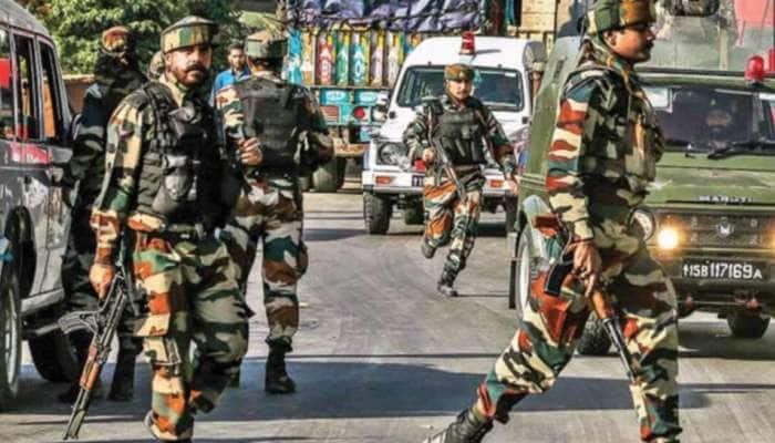 Jammu Kashmir: કુલગામમાં પોલીસ અને સુરક્ષાદળે ઠાર માર્યા બે આતંકવાદી