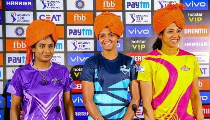 BCCIએ મહિલા T20 ચેલેન્જની ટીમ અને કાર્યક્રમ કર્યો જાહેર