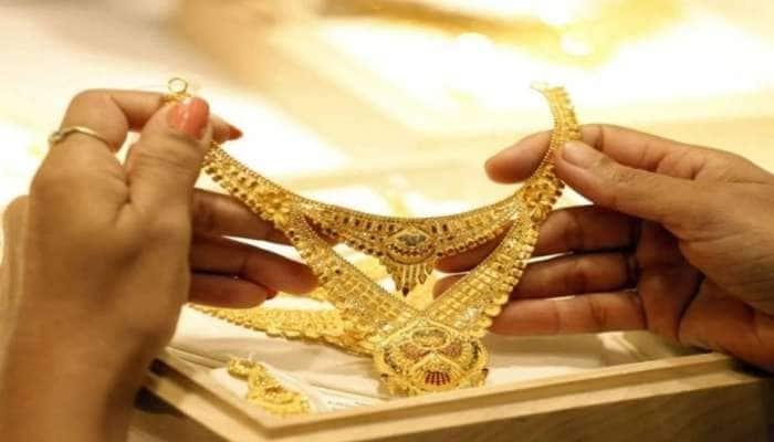 Gold Rate Today: સોનાના હાજર ભાવમાં વધારો, ચાંદીમાં પણ તેજી, જાણો આજની કિંમત