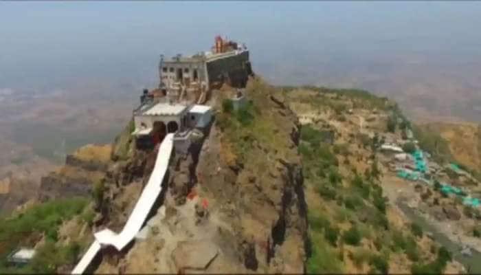 ભક્તો માટે નિરાશાજનક સમાચાર : ઈતિહાસમાં પહેલીવાર નવરાત્રિમાં બંધ રહેશે પાવાગઢ મંદિર