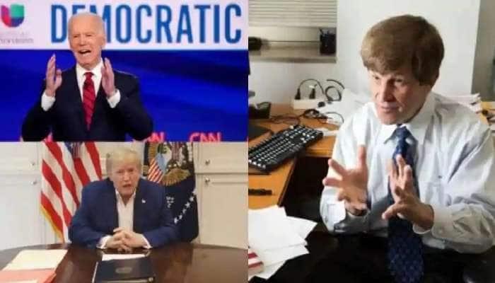 US Election: 35 વર્ષથી આ વ્યક્તિ કરે છે ચૂંટણી પરિણામોની સટીક ભવિષ્યવાણી, જાણો આ વખતે કોણ જીતશે