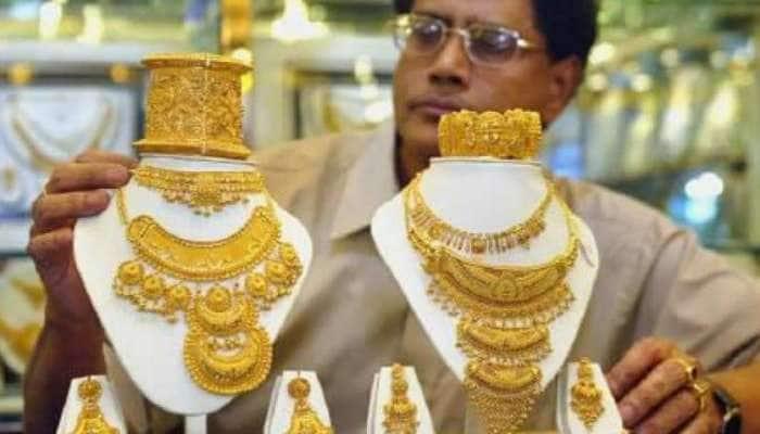 Gold price today: આજે સોનું મોંઘુ થયું, આટલો થયો 10 ગ્રામ સોનાનો ભાવ