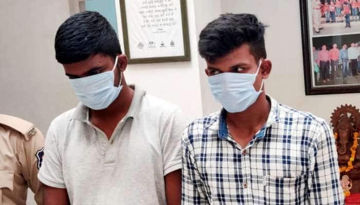 ઝારખંડથી માત્ર આ કામ માટે વિમાનમાં બેસી આવતા ગુજરાત, પોલીસે 4 આરોપીની કરી ધરપકડ