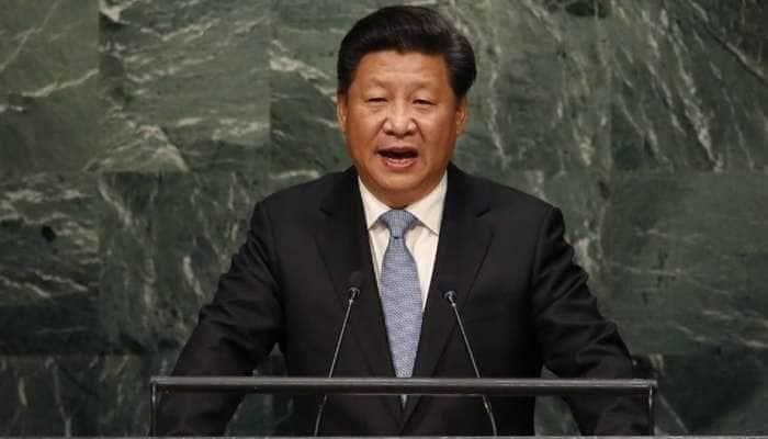 ચીનના રાષ્ટ્રપતિ જિનપિંગે સૈનિકોને કહ્યુ- ''યુદ્ધની તૈયારી કરો, હાઈ એલર્ટ પર રહો''