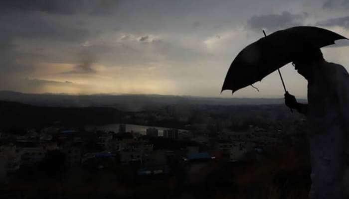 ગુજરાતમાંથી હજી નથી ગયું ચોમાસું, આ તારીખે ફરીથી આવશે વરસાદ