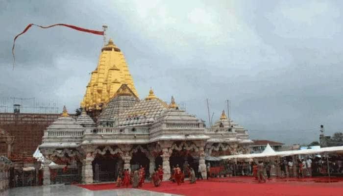 નવરાત્રિમાં અંબાજી મંદિર રહેશે ખુલ્લુ, પણ આ સમયમાં જ ભક્તો કરી શકશે દર્શન