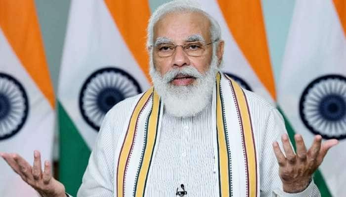 PM મોદીના 'રોકાણ'માં પણ જોવા મળે છે સાદગી, જુઓ શું છે 'અમીર' બનવાનો મોદી મંત્ર