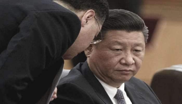 Xi Jinping કોરોનાની ઝપેટમાં? મંચ પર એવું કઈંક થયું કે હાજર તમામ લોકો ભયંકર દહેશતમાં