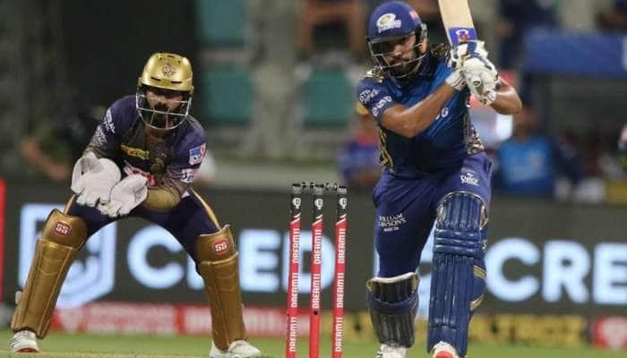 IPL 2020 KKR vs MI updates: મુંબઇને મળ્યો 149 રનનો ટાર્ગેટ