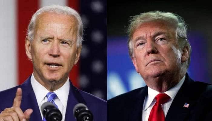 US Presidential Elections: અમેરિકામાં ઘટી રહી છે ટ્રમ્પની અસર? ટાઉન હોલમાં જો બાઇડને પછાડ્યા