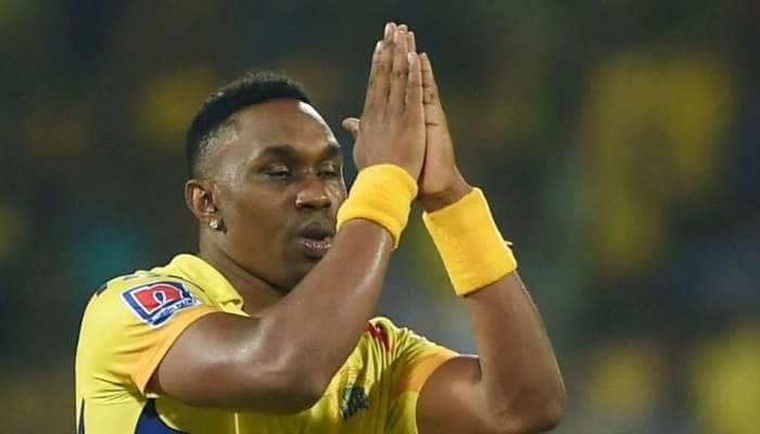 IPL 2020: ચેન્નઈને લાગ્યો વધુ એક ઝટકો, ઈજાને કારણે ઓલરાઉન્ડર ડ્વેન બ્રાવો બહાર