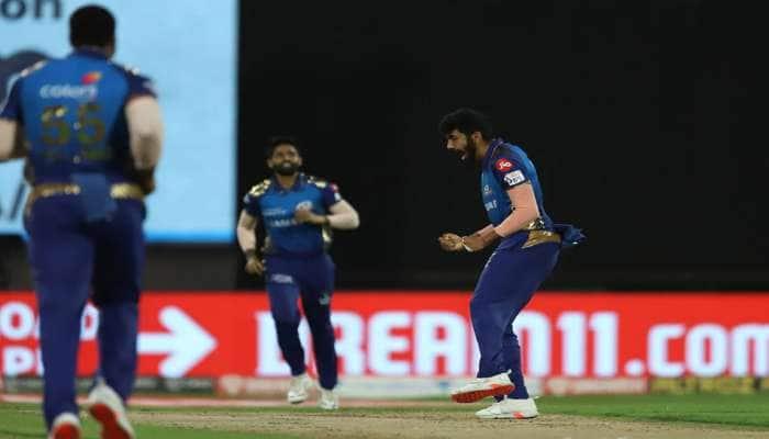 IPL 2020 CSK vs MI Live Score Updates: ચેન્નાઈનો સ્કોર 60ને પાર, કુરેન અને શાર્દુલ ક્રીઝ પર