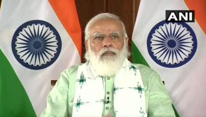 PM મોદીના સંબોધનના 10 મહત્વના મુદ્દા, કહ્યું-ગુજરાતના અનેક સ્થળો મોટા ટુરિસ્ટ ડેસ્ટિનેશન બની શકે છે