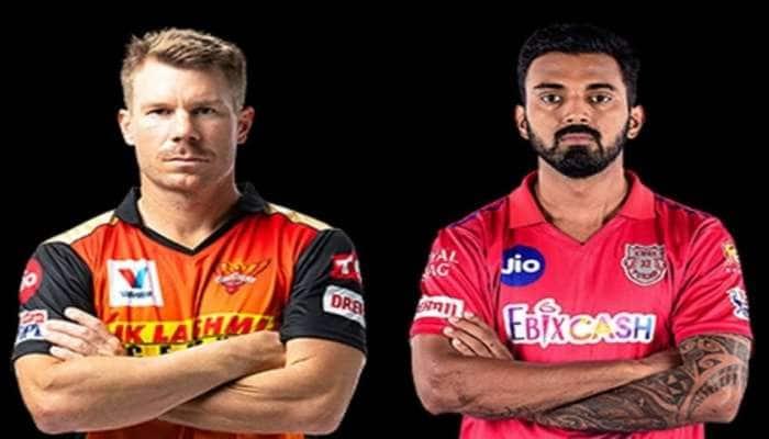IPL: આજે  KXIP અને  SRH વચ્ચે ટક્કર, પ્લેઓફ માટે જીત જરૂરી, જાણો સંભવિત પ્લેઇંગ 11