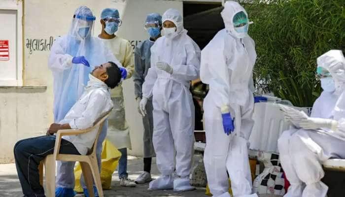 Corona Update: રાજ્યમાં નવા કેસની સંખ્યા 1 હજારની નીચે, વધુ 7 દર્દીઓના મૃત્યુ