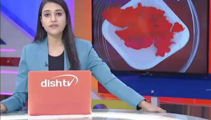 Samachar Gujarat: Watch 25 October All Important News Of The State