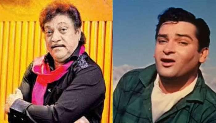 72 અભિનેત્રી સાથે કામ કરનાર નરેશ કનોડિયા ગુજરાતી ફિલ્મોના શમ્મી કપૂર કહેવાતા હતા