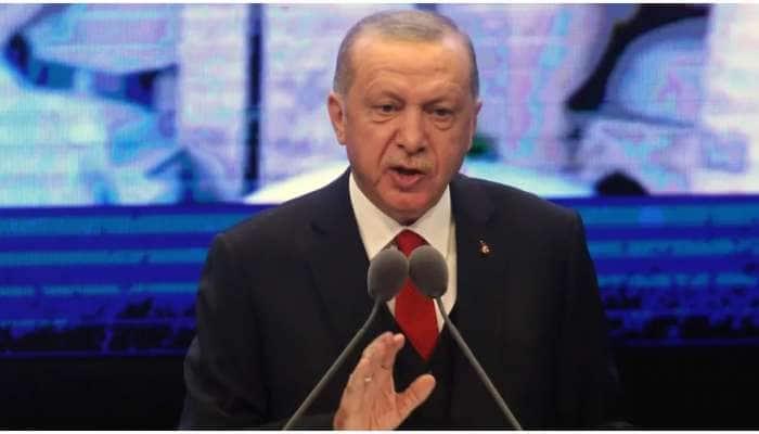 પયગંબર કાર્ટૂન વિવાદઃ તુર્કીએ કહ્યું- પશ્ચિમી દેશ ઇસ્લામ પર હુમલો કરી શરૂ કરવા ઈચ્છે છે જંગ