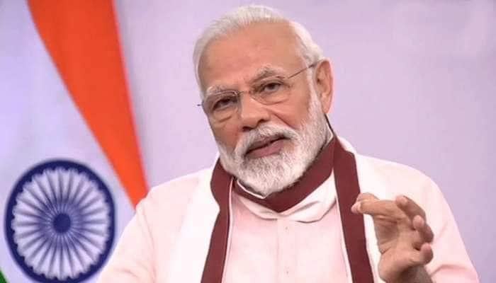 પ્રધાનમંત્રી નરેન્દ્ર મોદીએ ફ્રાન્સ આતંકી હુમલાની કરી નિંદા, કહ્યું- આતંકવાદ વિરુદ્ધ લડાઈમાં ભારત પેરિસની સાથે