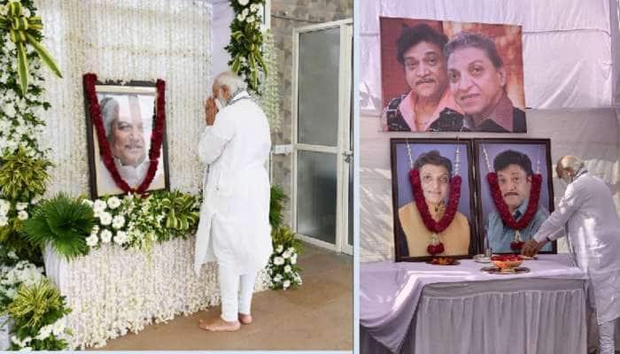 ગુજરાત પહોંચ્યા પીએમ મોદી, પળેપળની માહિતી માટે જોતા રહો ZEE 24 કલાક