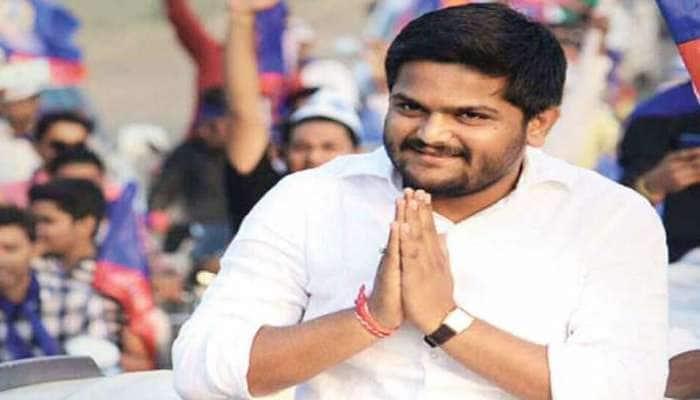 કોંગ્રેસે પુરજોશમાં શરૂ કર્યો ચૂંટણી પ્રચાર, હાર્દિક પટેલે કહ્યું BJP ખેડૂતોના પ્રશ્નો સાંભળતી નથી