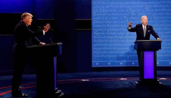US Presidential Election: નિર્ણાયક તબક્કામાં પહોંચ્યો ચૂંટણીનો જંગ, જાણો કોણ આગળ? ટ્રમ્પ કે બિડેન