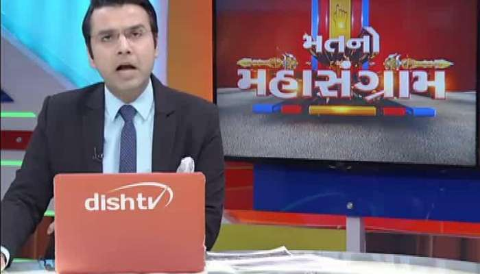 Special Interview With BJP And Congress Leaders From Vidhan Sabha Seats